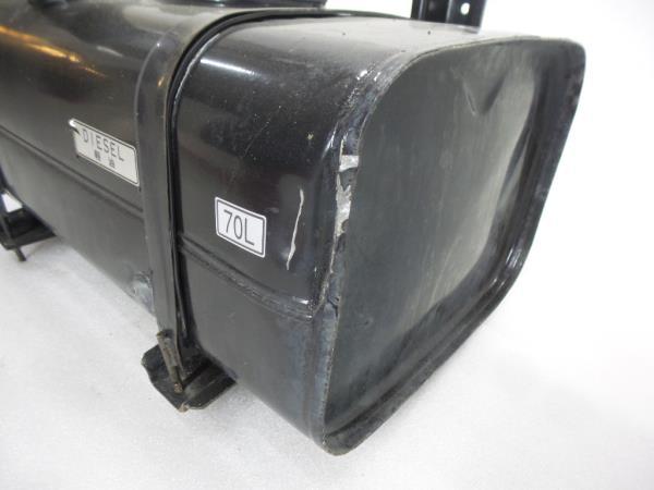 Depósito de Combustível MITSUBISHI CANTER Camião de plataforma/chassis (FB_, FE_, FG_) | 01 -