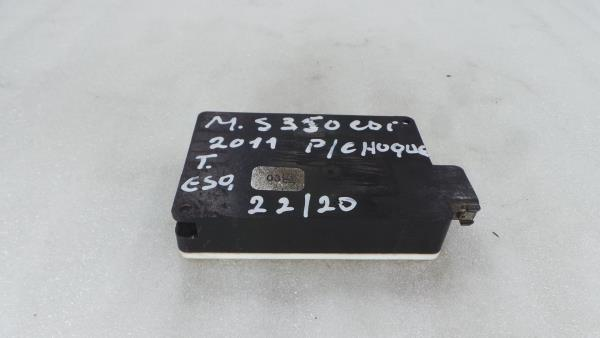 Radar do Sensor Frt MERCEDES-BENZ S-CLASS (W221) | 05 - 13