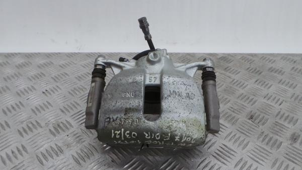 Bombito Frente Direito VOLKSWAGEN T-ROC (A11) | 17 -