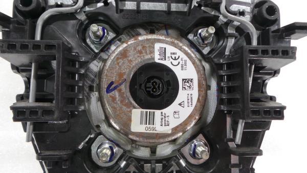 Airbag Condutor FORD TRANSIT V363 Caixa (FCD, FDD) | 13 -