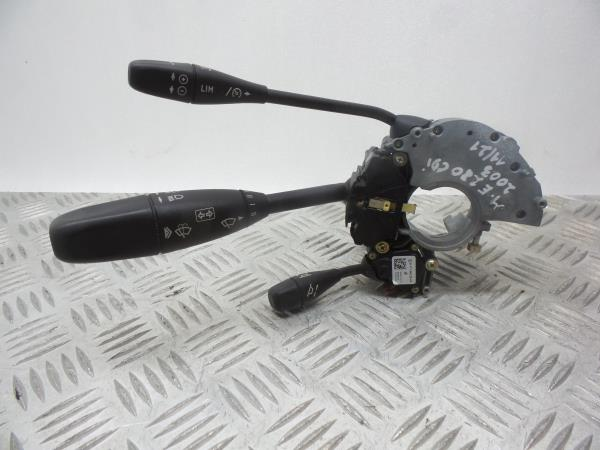 Interruptor Limpa Vidros MERCEDES-BENZ E-CLASS (W211) | 02 - 09