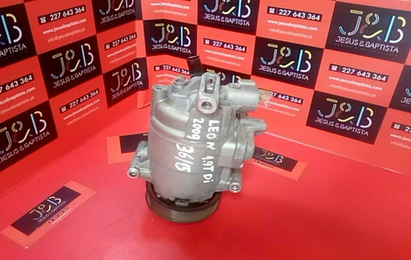 Compressor do Ar Condicionado SEAT LEON (1P1) | 05 - 13