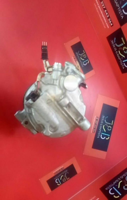 Compressor do Ar Condicionado MERCEDES-BENZ CLA Shooting Brake (X117) | 15 - 19