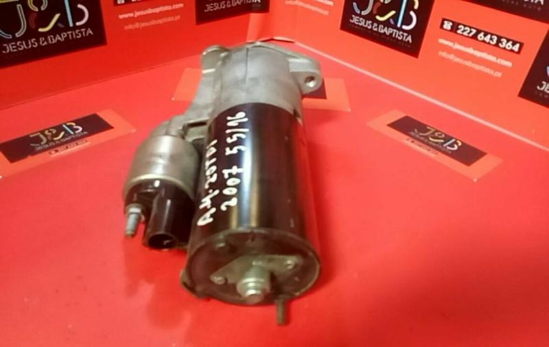 Motor de Arranque AUDI A4 (8EC, B7)   04 - 08