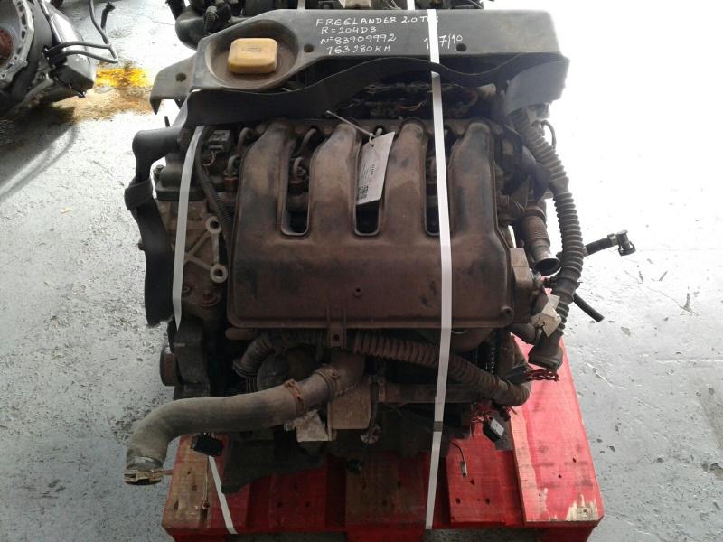 Motor LAND ROVER FREELANDER (L314)   98 - 06