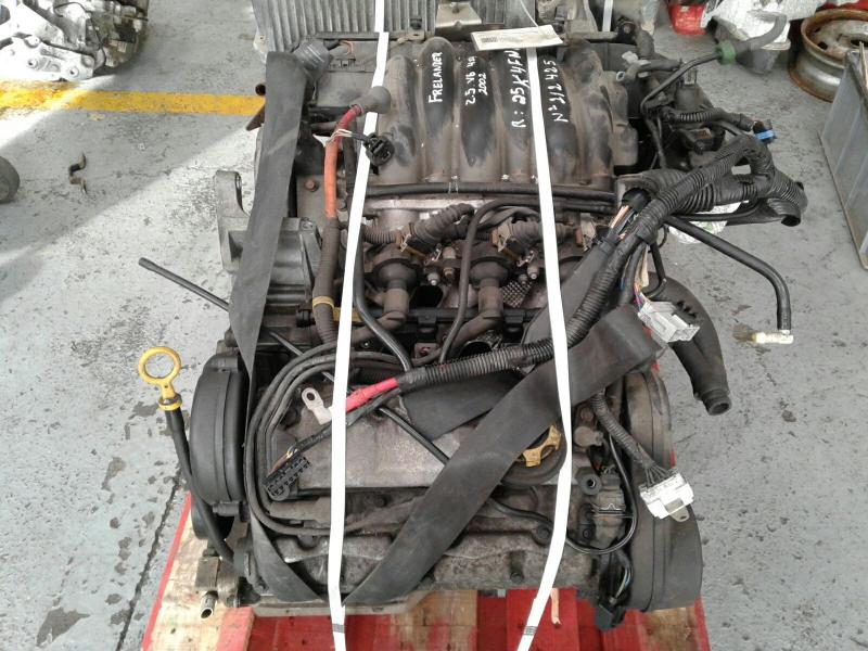 Motor  FREELANDER | 2003-2003