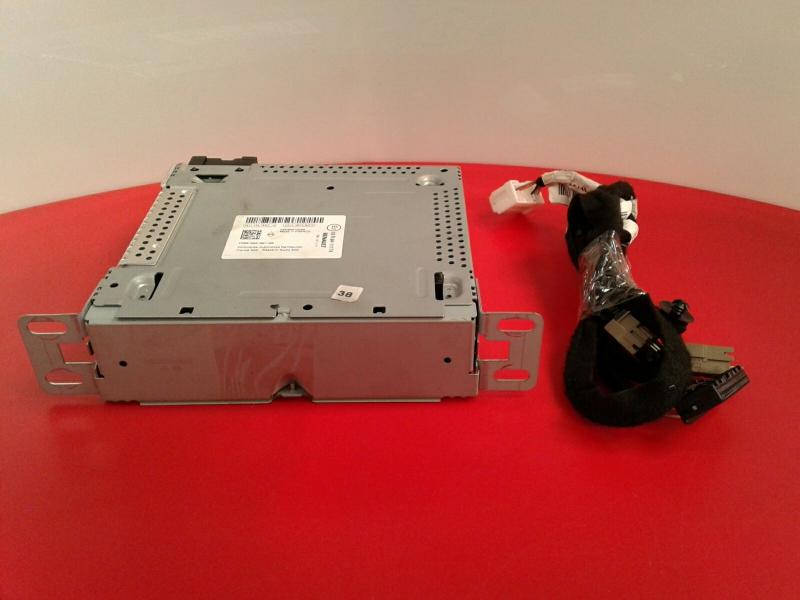 Auto-rádio (GPS) RENAULT CAPTUR I (J5_, H5_) | 13 -
