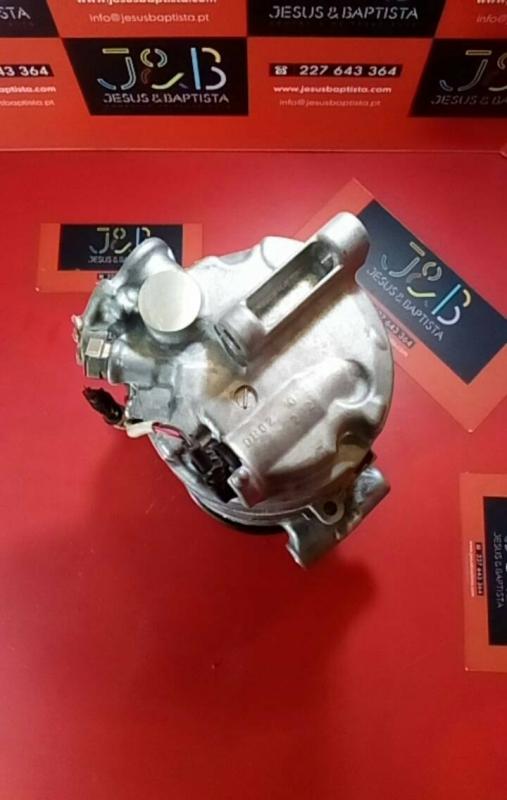 Compressor do Ar Condicionado MERCEDES-BENZ CLA Coupé (C117) | 13 - 19