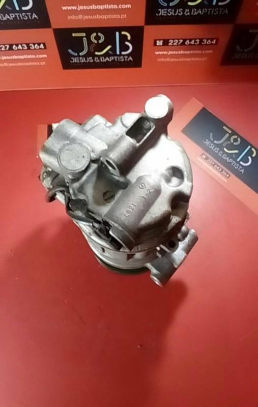 Compressor do Ar Condicionado AUDI A4 (8K2, B8) | 07 - 15