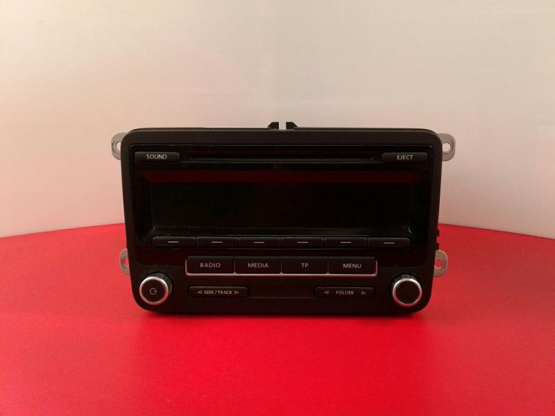 Auto-rádio (CD) VOLKSWAGEN PASSAT Variant (365) | 10 - 15