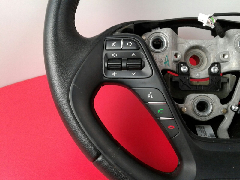 Volante KIA CEED Sportswagon (JD) | 12 -
