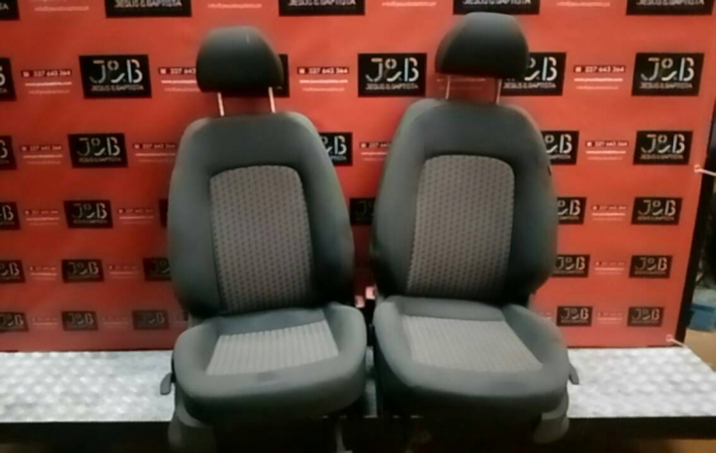 Conjunto de bancos / Sem Airbags SEAT IBIZA IV (6J5, 6P1)   08 - 17