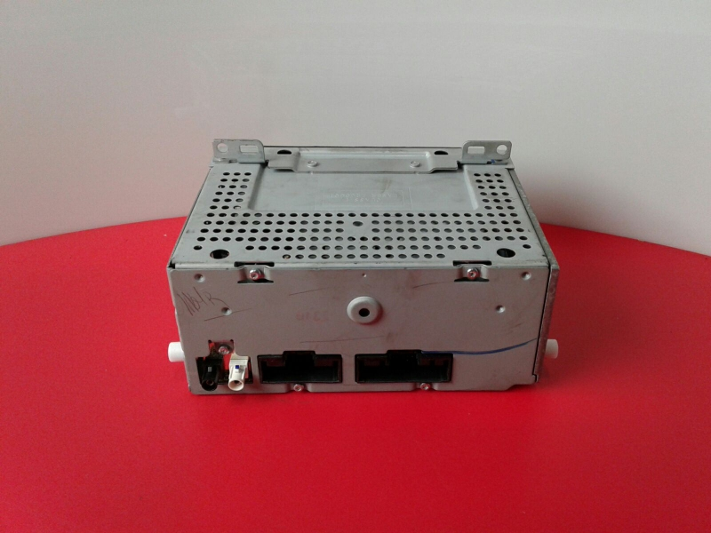 Auto-rádio FORD TRANSIT CUSTOM V362 Caixa (FY, FZ) | 12 -