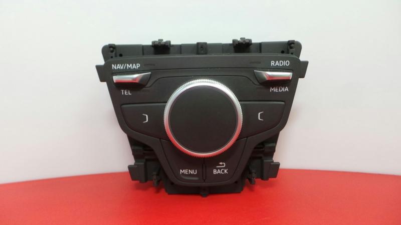 Auto-rádio (GPS) OPEL INSIGNIA A (G09) | 08 - 17