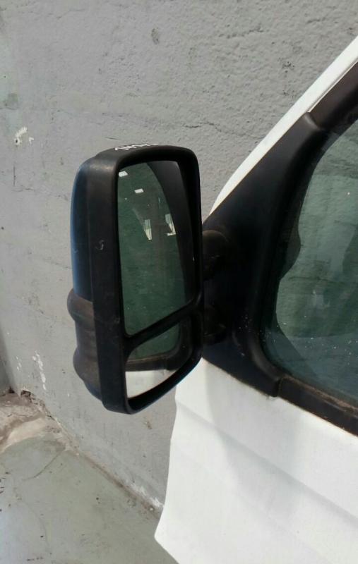 Espelho Retrovisor Esquerdo OPEL MOVANO Caixa (X70) | 99 -
