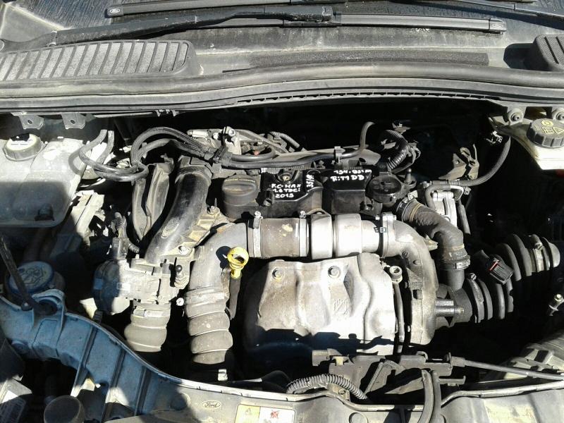 Motor para Peças FORD C-MAX II (DXA/CB7, DXA/CEU) | 10 -