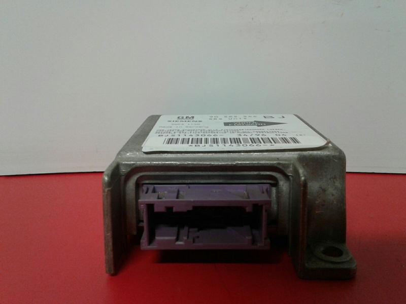 Centralina do Airbag OPEL ASTRA F (T92) | 91 - 98