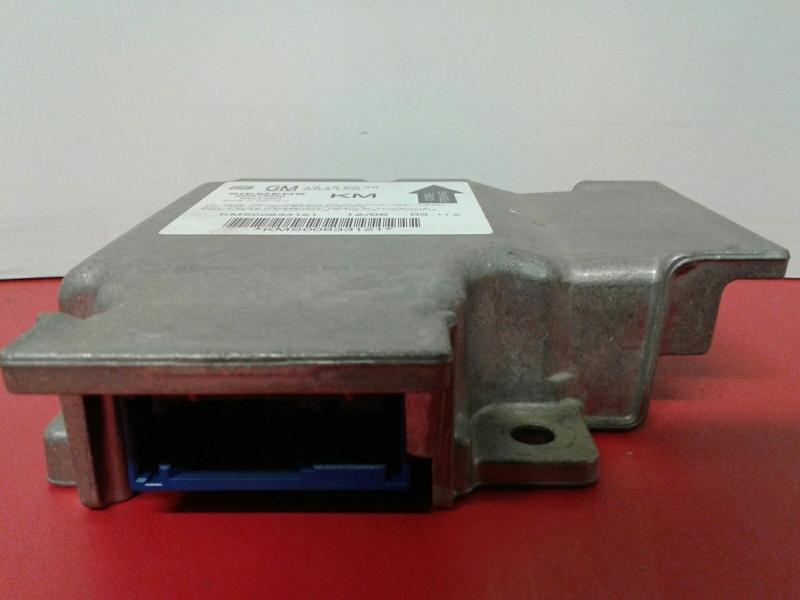 Centralina do Airbag OPEL VECTRA C (Z02) | 02 - 09