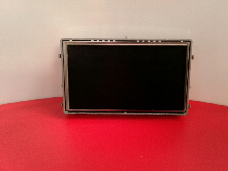 Display do Radio RENAULT ESPACE IV (JK0/1_) | 02 -