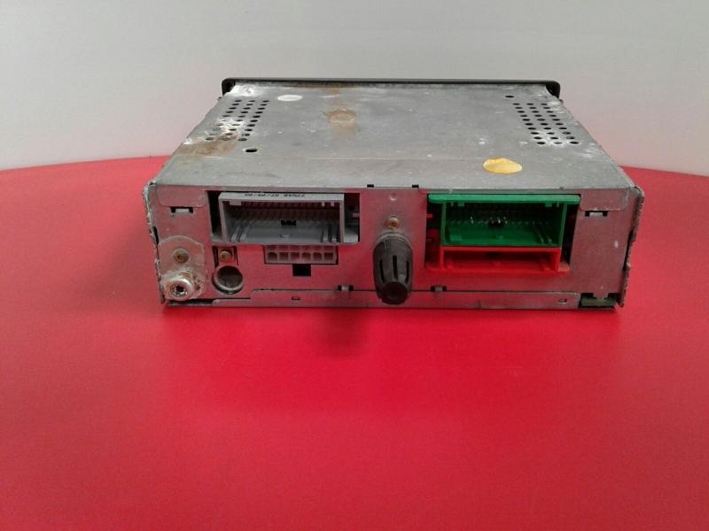 Leitor de Navegacao do GPS RENAULT ESPACE IV (JK0/1_) | 02 -