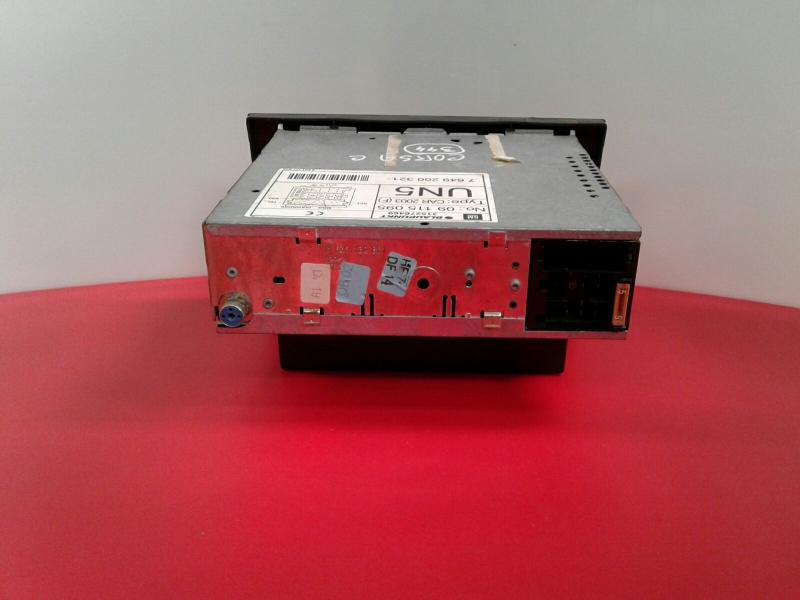 Auto-rádio OPEL CORSA C (X01) | 00 - 09