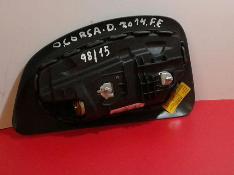Airbag Banco Frente Esquerdo OPEL CORSA D (S07) | 06 - 14