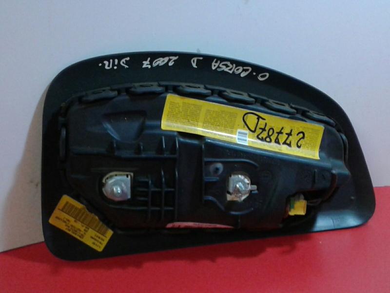 Airbag Banco Frente Esquerdo OPEL CORSA D (S07)   06 - 14