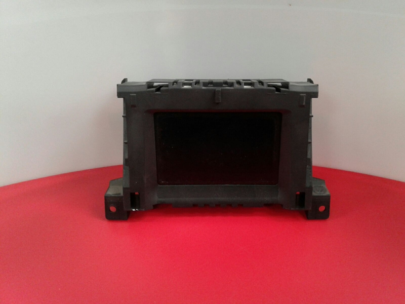 Display do Radio OPEL ASTRA H (A04) | 04 - 14