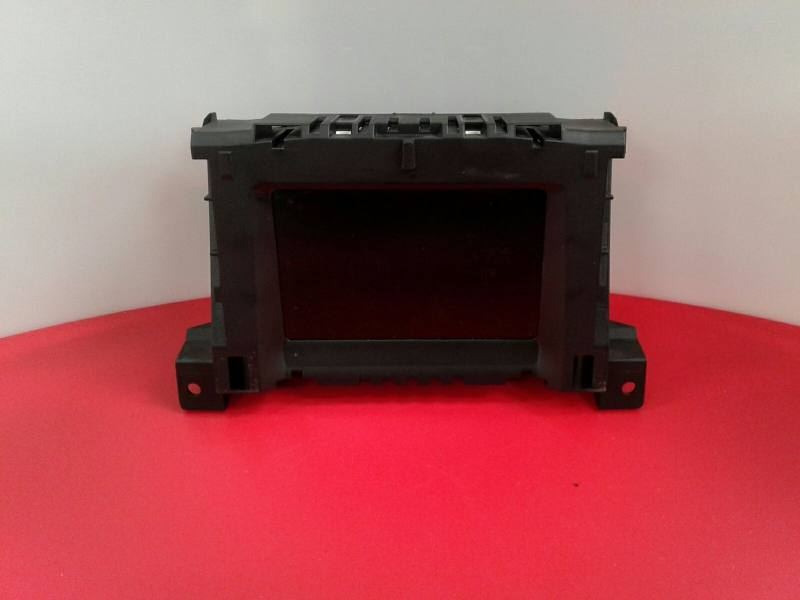 Display do Radio OPEL ASTRA H Combi (A04) | 04 - 14