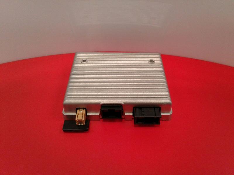Modulo Central do Bluetooth OPEL ASTRA J (P10)   09 - 15