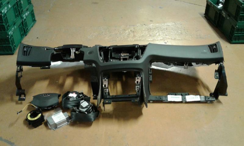 Conjunto / Kit de Airbags KIA PRO CEED (ED) | 08 - 13