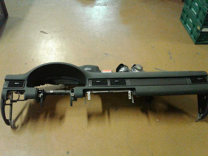 Conjunto / Kit de Airbags AUDI A6 (4B2, C5) | 97 - 05