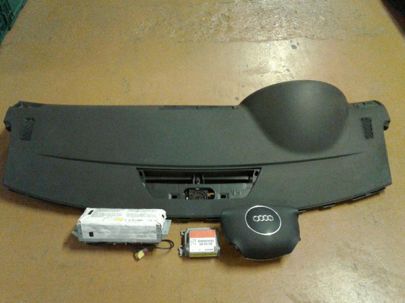 Conjunto / Kit de Airbags AUDI A4 (8EC, B7) | 04 - 08