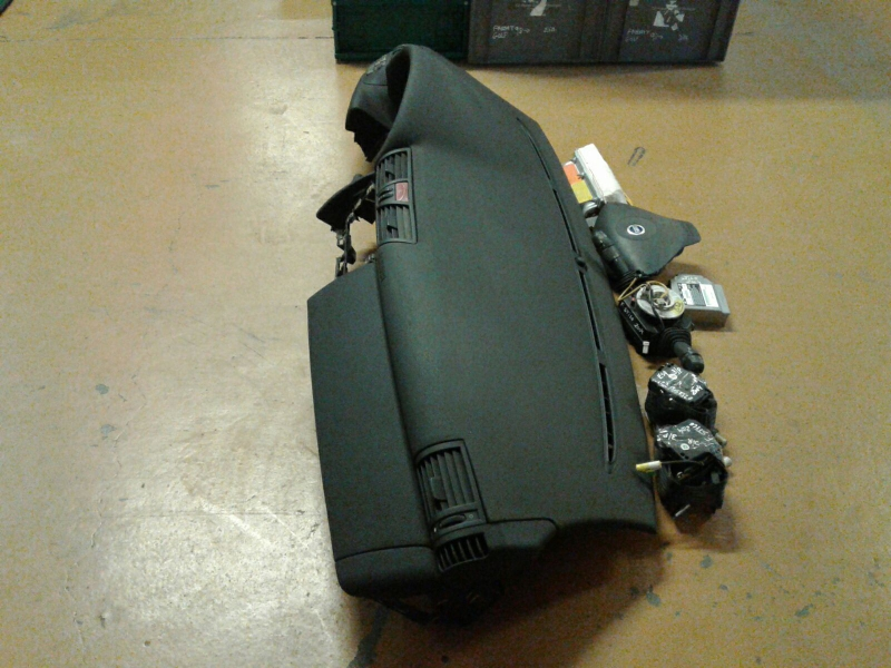 Conjunto / Kit de Airbags FIAT STILO (192_)   01 - 10