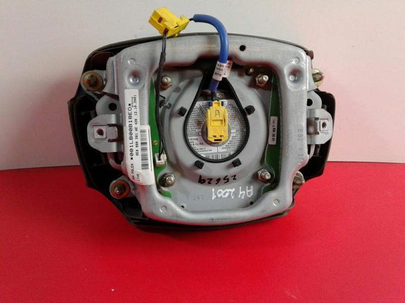 Airbag Condutor AUDI A4 (8E2, B6) | 00 - 05