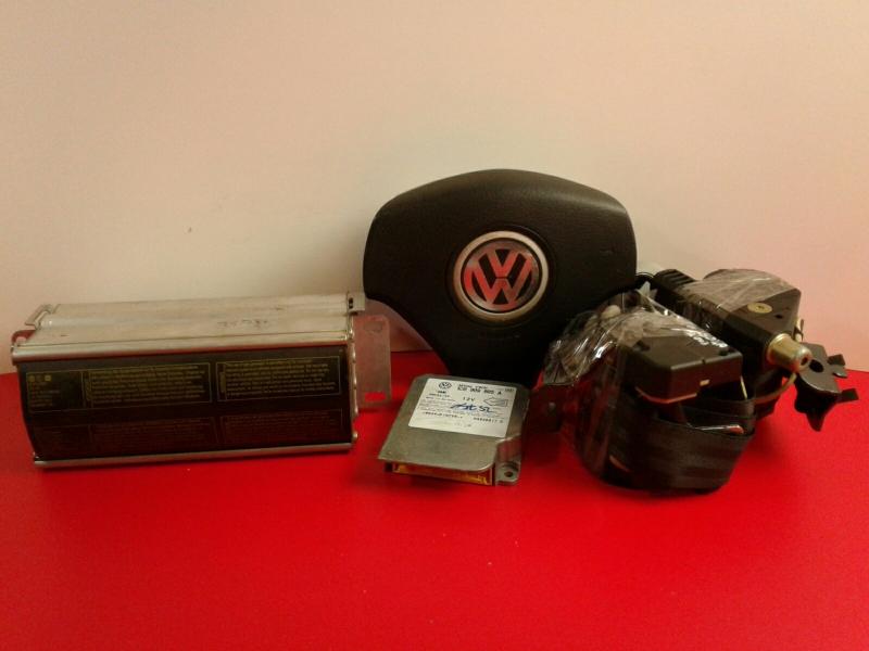 Conjunto / Kit de Airbags VOLKSWAGEN BORA (1J2)   98 - 13