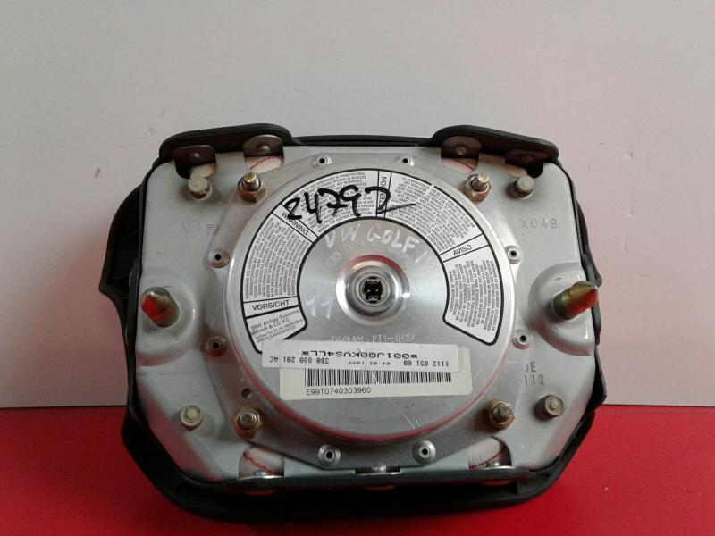 Airbag Condutor VOLKSWAGEN GOLF IV (1J1) | 97 - 07