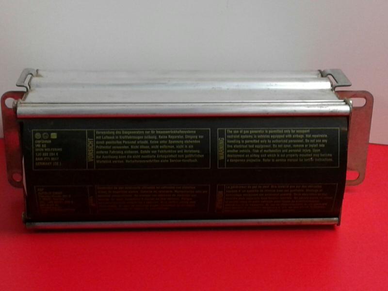 Airbag Passageiro VOLKSWAGEN GOLF IV (1J1)   97 - 07