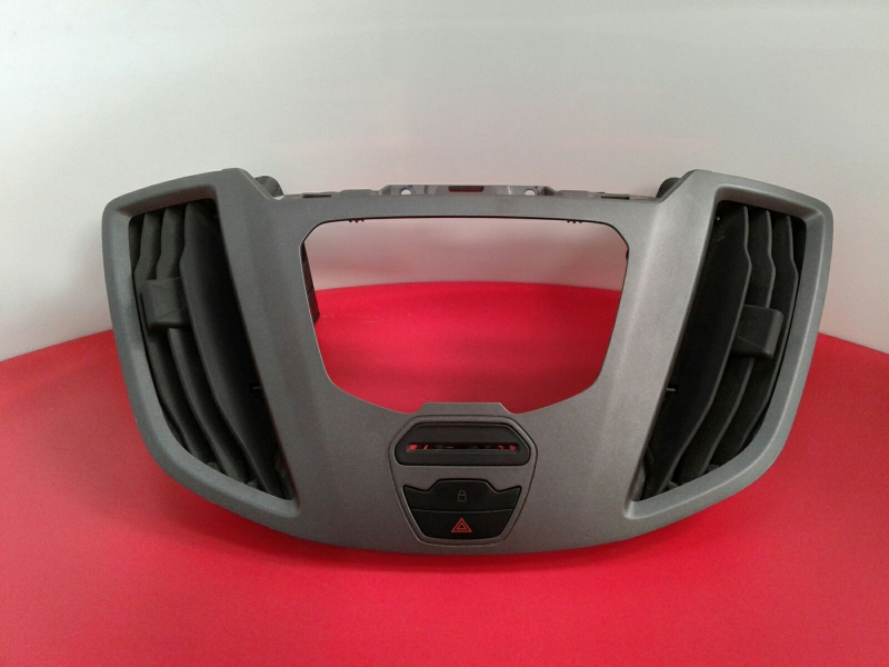 Painel do Radio FORD TRANSIT V363 Caixa (FCD, FDD)   13 -