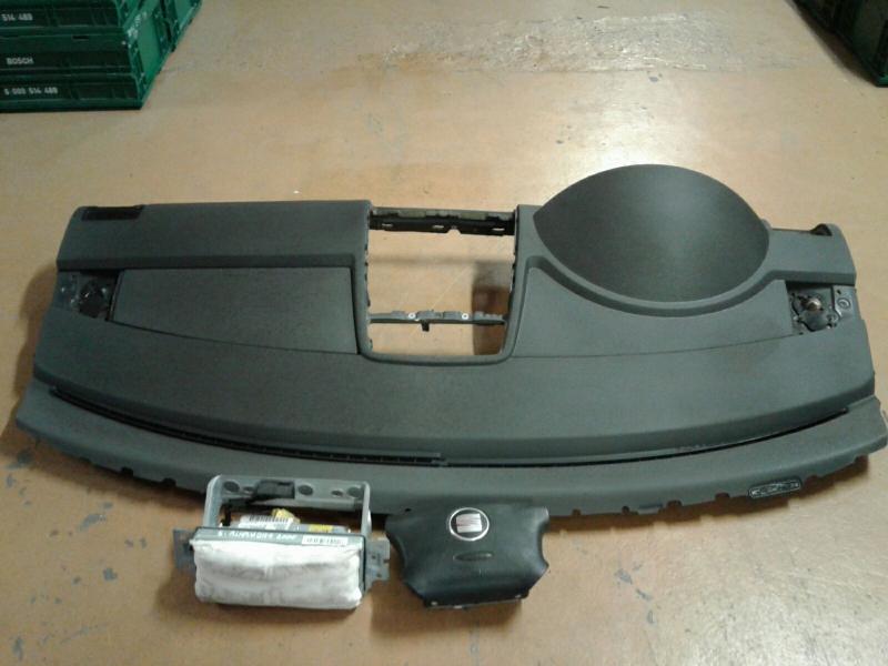 Conjunto / Kit de Airbags SEAT ALHAMBRA (7V8, 7V9) | 96 - 10