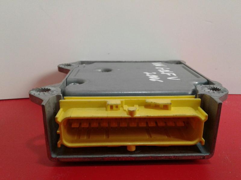 Centralina do Airbag VOLKSWAGEN GOLF V (1K1) | 03 - 09