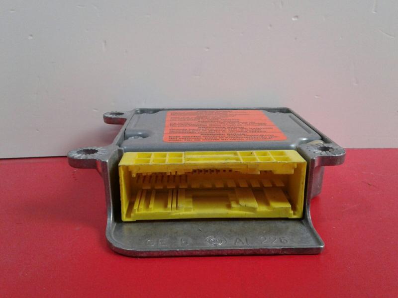 Centralina do Airbag VOLKSWAGEN PASSAT (3A2, 35I) | 88 - 97