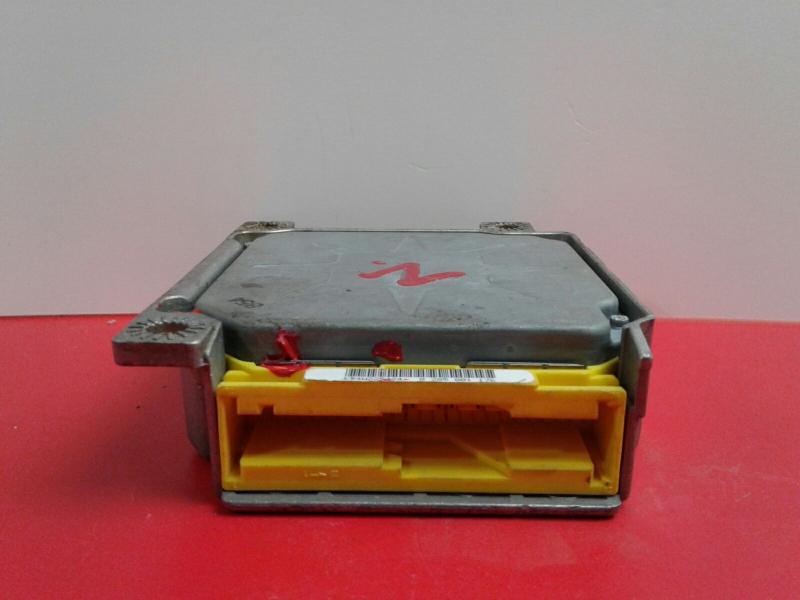 Centralina do Airbag AUDI A4 (8D2, B5)   94 - 01