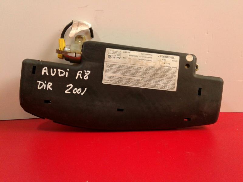 Airbag Banco Frente Direito AUDI A8 (4D2, 4D8)   94 - 05