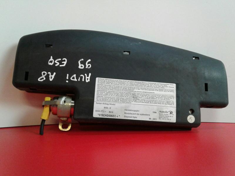 Airbag Banco Frente Esquerdo AUDI A8 (4E2, 4E8)   02 - 10
