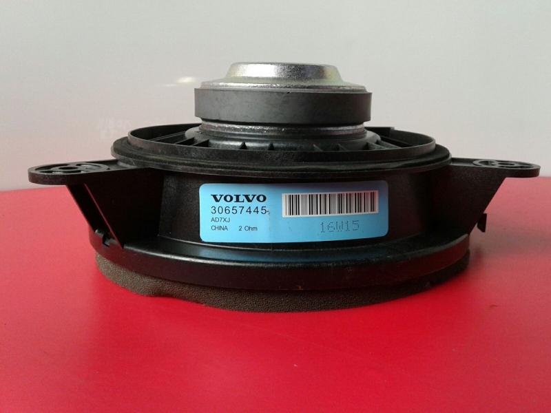 Coluna de Som VOLVO V40 Hatchback (525, 526)   12 -