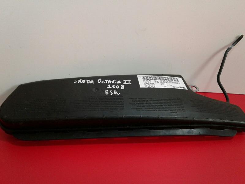 Airbag Banco Frente Esquerdo SKODA OCTAVIA II (1Z3) | 04 - 13