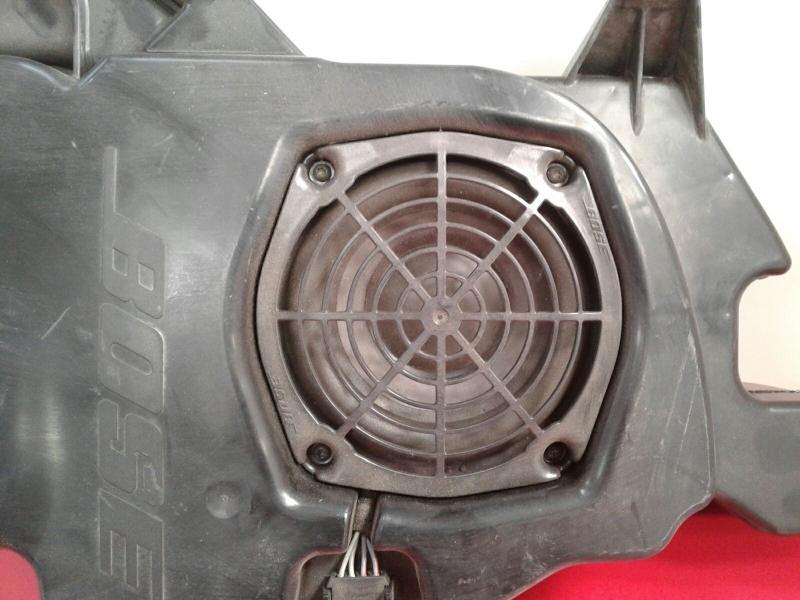 Subwoofer AUDI A3 (8P1)   03 - 13