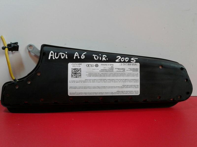 Airbag Banco Frente Direito AUDI A6 (4F2, C6) | 04 - 11