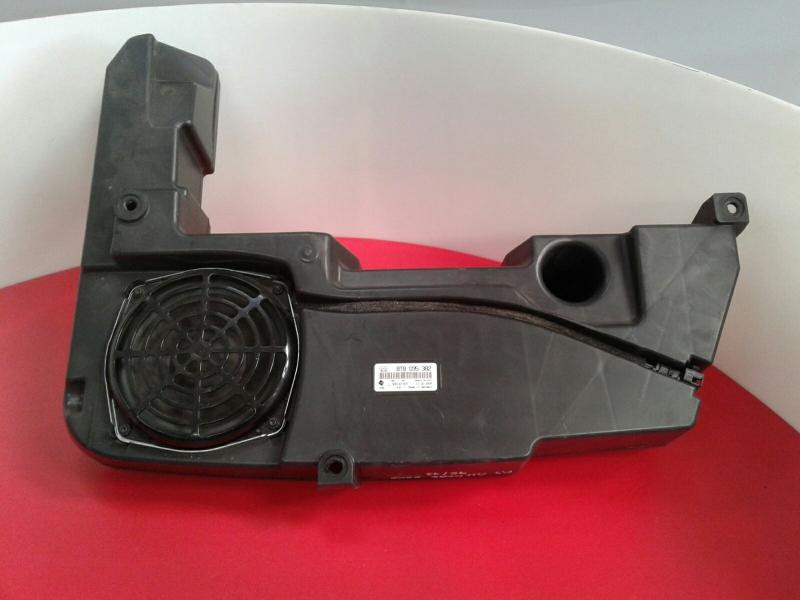 Subwoofer AUDI A4 Allroad (8KH, B8) | 09 - 16